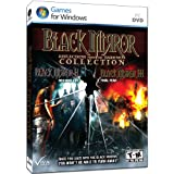 Black Mirror: Reflections from the Darkness Collection