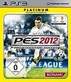 Pro Evolution Soccer 2012 - Platinum Edition