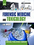 Forensic Medicine and Toxicology for...