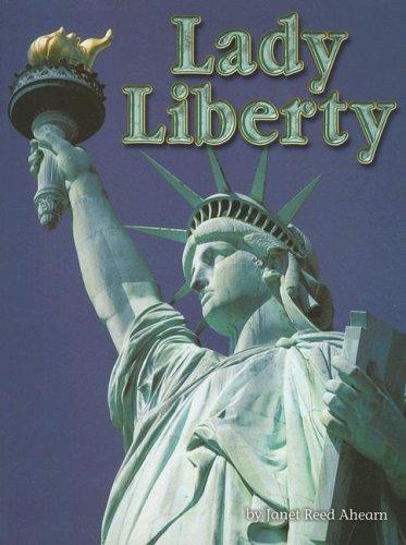 Lady Liberty (Shutterbug Books: Social Studies)