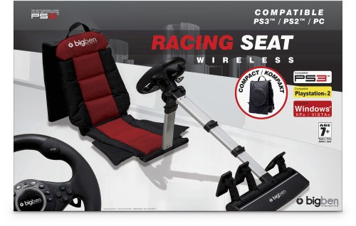 Racing Seat (PS3)