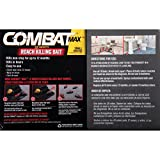 Combat 12 Month Roach Killing Bait, Small Roach Bait Station, 18 Count
