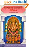 Temples And Legends of Kerala (Englis...