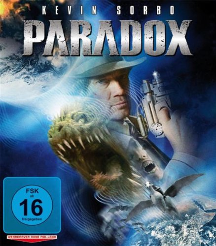 Paradox [Blu-ray]