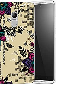 Digione designer Back Replacement Texture Plastic Cover Panel Battery Cover Snap on Case Cover for Lenovo Vibe K4 Note ID:K2299