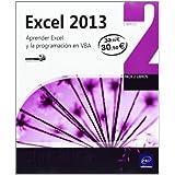 Pack Excel 2013. Aprender Excel Y La Programación En VBA