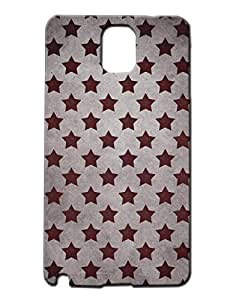 Pickpattern Hard Back Cover for Galaxy Note 3 N9000