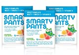 Smartypants Gummy Vitamins Adult Complete On-The-Go Packs, 15 Count
