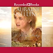 A Place to Belong: Wild West Wind, Book 3 | Lauraine Snelling
