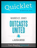 img - for By Alissa Grosso Quicklet - Warren St. John 's Outcasts United book / textbook / text book