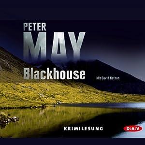 Blackhouse (Lewis Trilogie 1) [German Edition] Audiobook