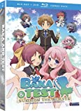 Baka & Test: Summon the Beasts - Season One (DVD/Blu-ray Combo)