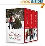 Jaci Burton The Kent Brothers Trilogy...
