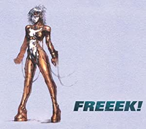 Freeek 2 / Long & Winding Road