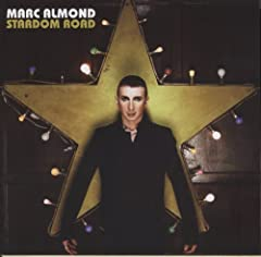 Marc Almond Redeem Me cover