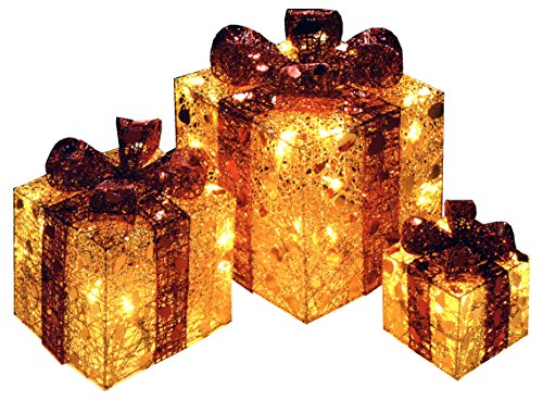 premier-set-of-3-gold-lit-parcels-with-red-bows