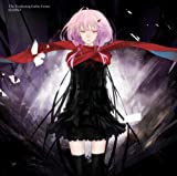 Egoist - The Everlasting Guilty Crown (CD+DVD) [Japan LTD CD] SVWC-7832