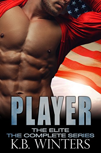 player-the-elite-the-complete-series