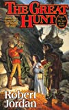 img - for The Great Hunt (The Wheel of Time, Book 2) book / textbook / text book