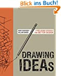 Drawing Ideas: A Hand-Drawn Approach...
