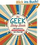 Geek Baby Book (Journal)