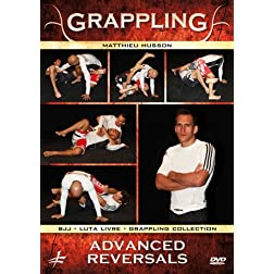 Grappling - Advanced Reversals