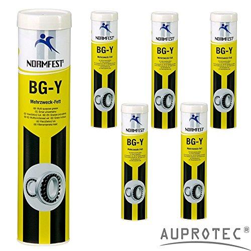 normfest-mehrzweckfett-bg-y-schmierfett-schmierstoff-mehrzweck-multi-fett-gelb-6-kartuschen