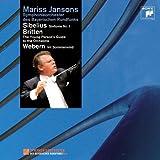 Sibelius/Britten/Webern