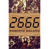 2666by Roberto Bolano