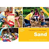 Sand (Carrying on in Key Stage 1)