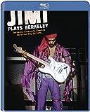 Jimi Hendrix: Jimi Plays Berkeley [Blu-ray]