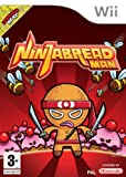 Ninja Bread Man (Wii)