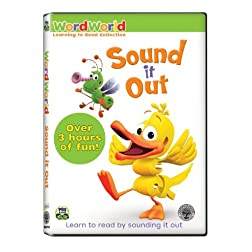 Word World: Sound It Out