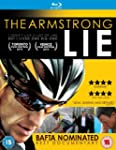 The Armstrong Lie [Blu-ray] [2014]