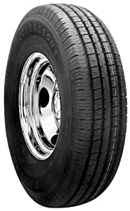 LT265/70R17 National Courageous 10PLY 2657017