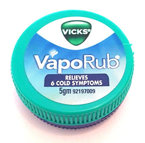 vicks-vaporub-cough-suppressant-topical-analgesic-ointment-handy-carry-pocket-size-018oz-5g-pack-of-