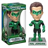 Hal Jordan - Green Lantern Movie - Wacky Wobbler Bobble-Head