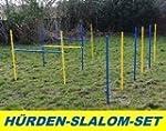 AGILITY-�BUNGS-H�RDEN/SLALOM-STANGEN-...