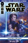 Star Wars Episodio III (primera parte...