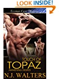Touch of Topaz (Awakening Desires)
