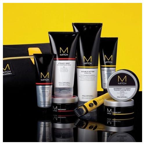 Amazon.com : Paul Mitchell MITCH Men's Grooming Kit