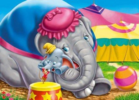 Imagen 1 de Clementoni - Puzzle infantil  (24 piezas)