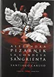 img - for La condesa sangrienta book / textbook / text book