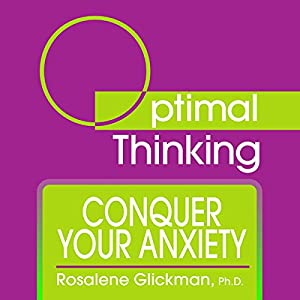 Conquer Your Anxiety Audiobook