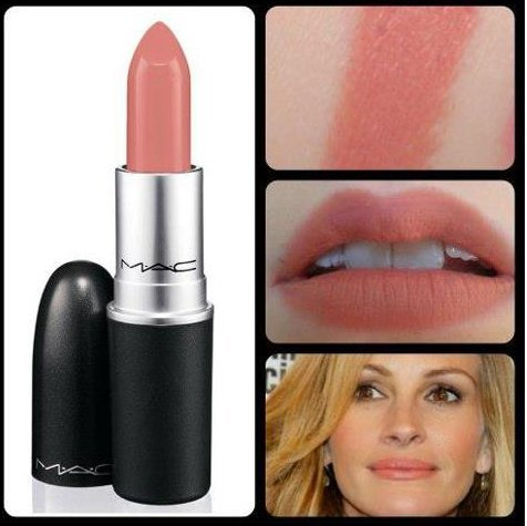 M.A.C Matte Lipstick Color Kinda Sexy back-411299