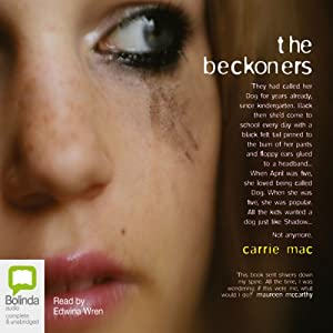 The Beckoners Audiobook