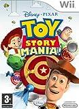 echange, troc Toy Story Mania (Wii) [import anglais]