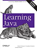 img - for Learning Java book / textbook / text book