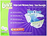 Luvs With Ultra Leakguards Diapers, Size 4, 160 Count (One Month Supply)