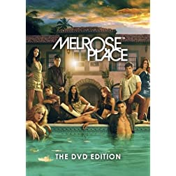 Melrose Place: The DVD Edition (4 Discs)